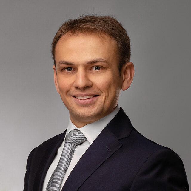 Piotr Kołakowski